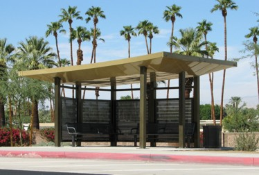 Solar Shade Structure